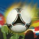 欧洲杯任意球
