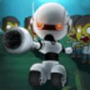 机器人大战僵尸