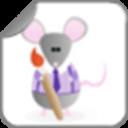 卡通小鼠连连看