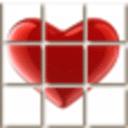 情人节主题拼图