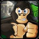 愤怒的大猩猩