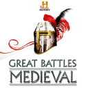 伟大战役:中世纪tegra版