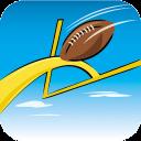 Flick Football Kick 3D