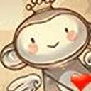 天使猴魔秀桌面主题(壁纸美化软件)