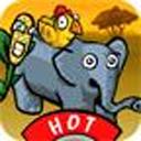 大象水管工3D