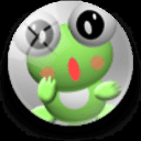 愚蠢的青蛙
