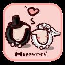 GO主题-羊羊的婚礼