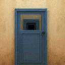 逃离连续门房间