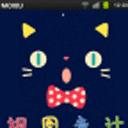 貓臉魔秀桌面主題(壁紙美化軟件)