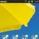 海滩风情魔秀桌面主题(壁纸美化软件)