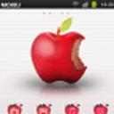 苹果魔秀桌面主题(壁纸美化软件)