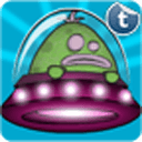 外星人大战菜鸟