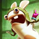 疯狂兔子壁纸