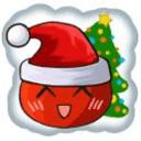 捡豆子圣诞节版