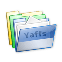 系统文件管理器Yaffs