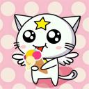GO主题-萌猫冰激凌