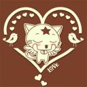 GO主题-萌猫巧克力爱情