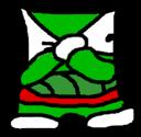 忍者甲壳虫