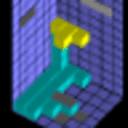 3D俄罗斯方块