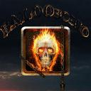 GO主題-地獄煉火