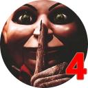 恐怖鬼故事-朗讀版4