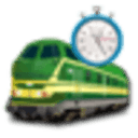 列车时刻表