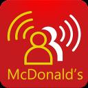 麦当劳WIFI通