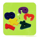 数字大作战-儿童算术启蒙