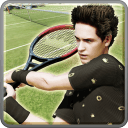 VR網球挑戰賽