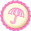 可愛櫻桃主題桌面—魔秀