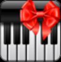 美女钢琴课