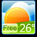 95中国天气
