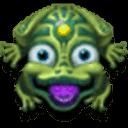 青蛙VS蛤蟆