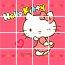 Hello Kitty拼图