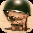 iPhone滑块解锁-猪小兵版
