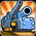 坦克1990 - 战斗之城