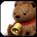 可爱小熊玩偶第三辑主题壁纸.