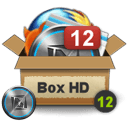 TSF ThemeBox HD
