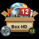 TSF ThemeBox HD