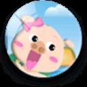 宝宝猪之宝贝食物