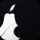 仿iphone 4S桌面