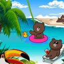 GO主题-海岛风情