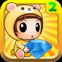 熊熊爱宝石2