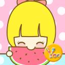 YOO主题-可爱女生的夏日
