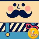 YOO主题-胡子先生