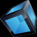 3D蓝桌面