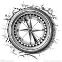 指南针(经典版)