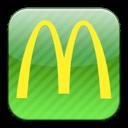 麦当劳餐厅 优惠券