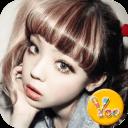 YOO主题-原宿少女系1