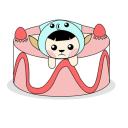GO主题-礼品盒子